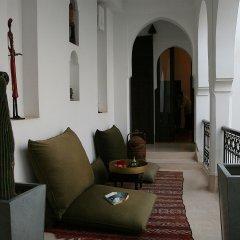Отель Riad Dar Massaï Марокко, Марракеш - отзывы, цены и фото номеров - забронировать отель Riad Dar Massaï онлайн интерьер отеля фото 3