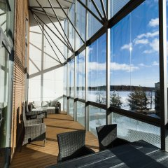 Отель Aalto Inn Финляндия, Эспоо - отзывы, цены и фото номеров - забронировать отель Aalto Inn онлайн фитнесс-зал