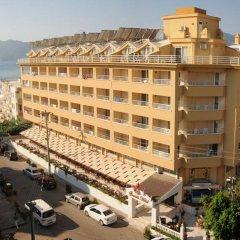 Mert Seaside Hotel Турция, Мармарис - отзывы, цены и фото номеров - забронировать отель Mert Seaside Hotel - All Inclusive онлайн фото 5