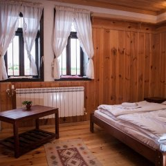 Отель Mutafova Guest House Шумен сауна