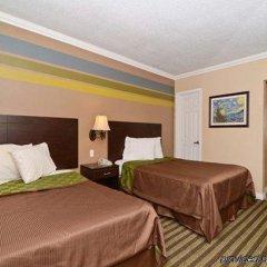 Отель Travelodge by Wyndham Rosemead США, Роузмид - отзывы, цены и фото номеров - забронировать отель Travelodge by Wyndham Rosemead онлайн фото 19