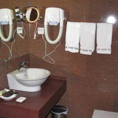 Отель Petra Moon Hotel Иордания, Вади-Муса - отзывы, цены и фото номеров - забронировать отель Petra Moon Hotel онлайн ванная фото 2