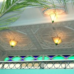 Отель Dar Jameel Марокко, Танжер - отзывы, цены и фото номеров - забронировать отель Dar Jameel онлайн с домашними животными