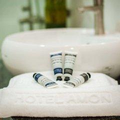 Hotel Amon ванная фото 2