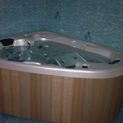 Гостиница Афродита бассейн фото 4