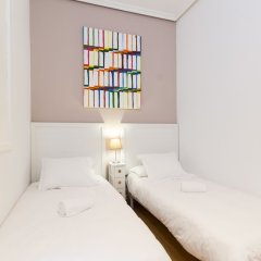 Отель Puerta del Sol Stylish Aparments by Allô Housing Испания, Мадрид - отзывы, цены и фото номеров - забронировать отель Puerta del Sol Stylish Aparments by Allô Housing онлайн фото 2