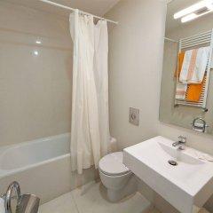Отель A. Montesinho Turismo ванная