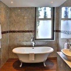 Best Western Plus The Connaught Hotel ванная