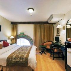 Отель Shanker Непал, Катманду - отзывы, цены и фото номеров - забронировать отель Shanker онлайн удобства в номере фото 2