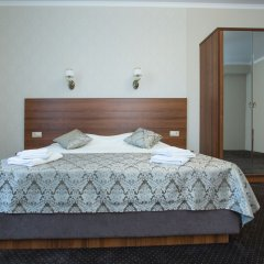 Hotel Briz Калининград комната для гостей фото 2