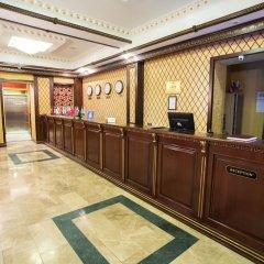 Отель Grand Hotel Азербайджан, Баку - 8 отзывов об отеле, цены и фото номеров - забронировать отель Grand Hotel онлайн интерьер отеля фото 3