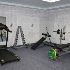 Гостиница Море фитнесс-зал