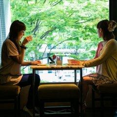 Hotel Nikko Osaka развлечения