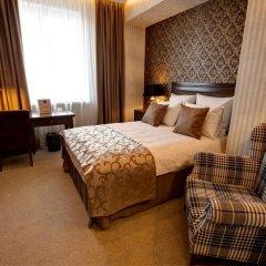 Гостиница Best Western Plus СПАССКАЯ комната для гостей фото 4
