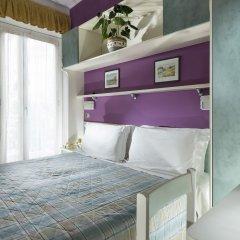 Hotel Sandra Римини комната для гостей фото 3