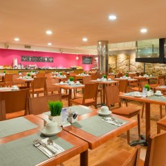 Отель TRYP Jerez Hotel Испания, Херес-де-ла-Фронтера - отзывы, цены и фото номеров - забронировать отель TRYP Jerez Hotel онлайн питание фото 3