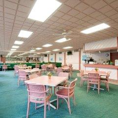 Отель Americas Best Value Inn Fort Worth/Hurst питание