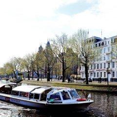 Отель Apollo Museumhotel Amsterdam City Centre Амстердам приотельная территория фото 2