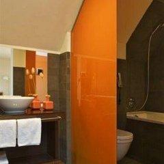 987 Design Prague Hotel сауна