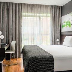 Отель Eurostars Lex комната для гостей фото 2