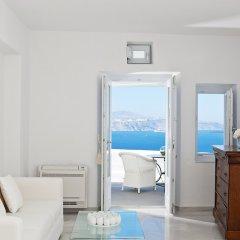 Canaves Oia Hotel комната для гостей фото 6