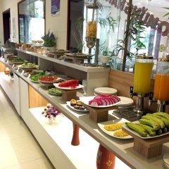 Отель Green Field Villas Хойан питание фото 3