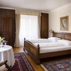 Отель Castel Rundegg Италия, Меран - отзывы, цены и фото номеров - забронировать отель Castel Rundegg онлайн комната для гостей фото 3
