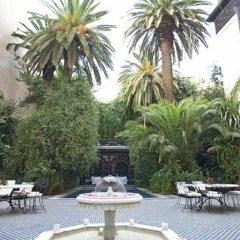 Отель Palais Sheherazade & Spa Марокко, Фес - отзывы, цены и фото номеров - забронировать отель Palais Sheherazade & Spa онлайн