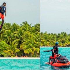 Отель Batuta Maldives Surf View Guest House Мальдивы, Северный атолл Мале - отзывы, цены и фото номеров - забронировать отель Batuta Maldives Surf View Guest House онлайн детские мероприятия фото 2