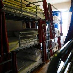 Отель St Christophers Inn Shepherds Bush Великобритания, Лондон - отзывы, цены и фото номеров - забронировать отель St Christophers Inn Shepherds Bush онлайн интерьер отеля фото 2