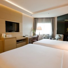 Graceland Bangkok By Grace Hotel Бангкок удобства в номере