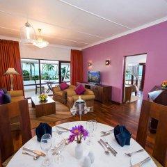 Отель Tangerine Beach Шри-Ланка, Калутара - 2 отзыва об отеле, цены и фото номеров - забронировать отель Tangerine Beach онлайн в номере