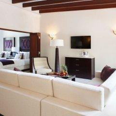 Отель Buccament Bay Resort - Все включено Остров Бекия комната для гостей фото 4