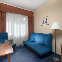 Hotel Andante комната для гостей