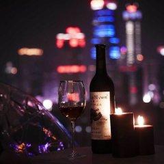 Отель Dan Executive Apartment Guangzhou Китай, Гуанчжоу - отзывы, цены и фото номеров - забронировать отель Dan Executive Apartment Guangzhou онлайн фото 12