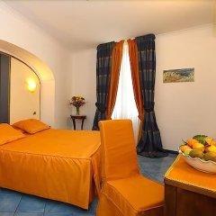 Отель Floridiana Италия, Амальфи - отзывы, цены и фото номеров - забронировать отель Floridiana онлайн в номере