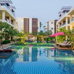 Отель The Pelican Residence & Suite Krabi Таиланд, Талингчан - отзывы, цены и фото номеров - забронировать отель The Pelican Residence & Suite Krabi онлайн детские мероприятия фото 2