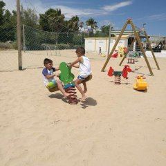 Hotel Nel Pineto детские мероприятия фото 2