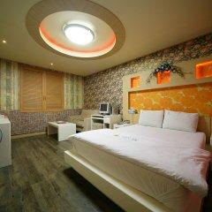 Отель Goodstay New Grand Hotel Южная Корея, Тэгу - отзывы, цены и фото номеров - забронировать отель Goodstay New Grand Hotel онлайн комната для гостей фото 4