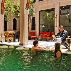 Отель Dar Anika Марокко, Марракеш - отзывы, цены и фото номеров - забронировать отель Dar Anika онлайн фото 13