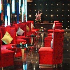 Nova Platinum Hotel интерьер отеля