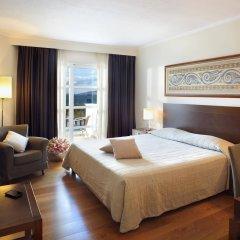 Отель Neptune Hotels Resort and Spa Греция, Калимнос - отзывы, цены и фото номеров - забронировать отель Neptune Hotels Resort and Spa онлайн комната для гостей фото 4