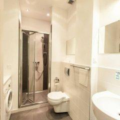 Отель Apartment4you Wilcza ванная фото 2