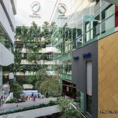 Отель ZEN Rooms Mahajak Residence Таиланд, Бангкок - отзывы, цены и фото номеров - забронировать отель ZEN Rooms Mahajak Residence онлайн фото 6