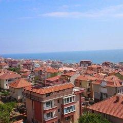 Апартаменты Roel Residence Apartments Свети Влас пляж