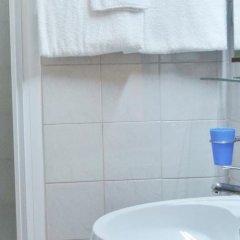Отель Giada ванная фото 2