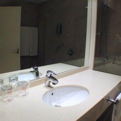 Отель Suites Viena Plaza De Espana ванная
