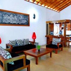 Отель Villa 171 bentota Шри-Ланка, Берувела - отзывы, цены и фото номеров - забронировать отель Villa 171 bentota онлайн комната для гостей фото 3