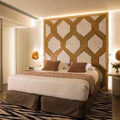 Hotel Hospes Maricel y Spa комната для гостей фото 3