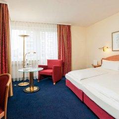 Отель Mercure Hotel Köln Belfortstraße Германия, Кёльн - 8 отзывов об отеле, цены и фото номеров - забронировать отель Mercure Hotel Köln Belfortstraße онлайн комната для гостей фото 5